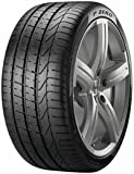 Pirelli - Pirelli P Zero - 275/45 R18 103Y Porsche (N0) E/A/72 - Car Tyre