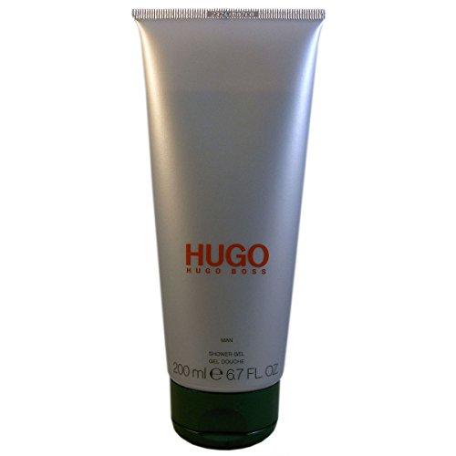 Hugo Boss Hugo Man Gel Doccia, Donna, 200 ml