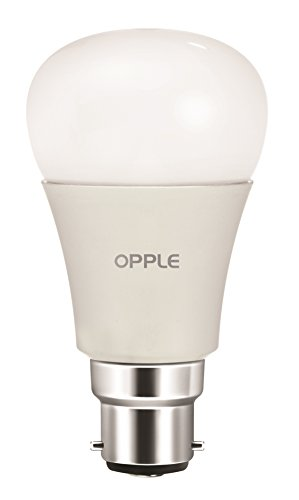 Ecomax 3.5W LED Bulb (Cool Day Light)