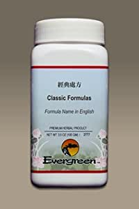 Ginseng astragalus combination