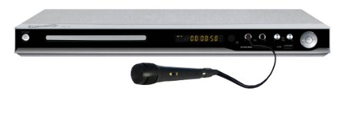 SC-31 5.1 Channel DVD Player with HDMI Up Conversion, USB, S