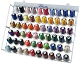 Brother 61 Color Thread Set with Stand