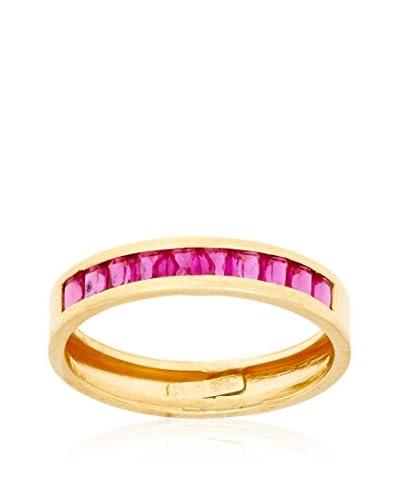 GOLD & DIAMONDS Anillo Tiara