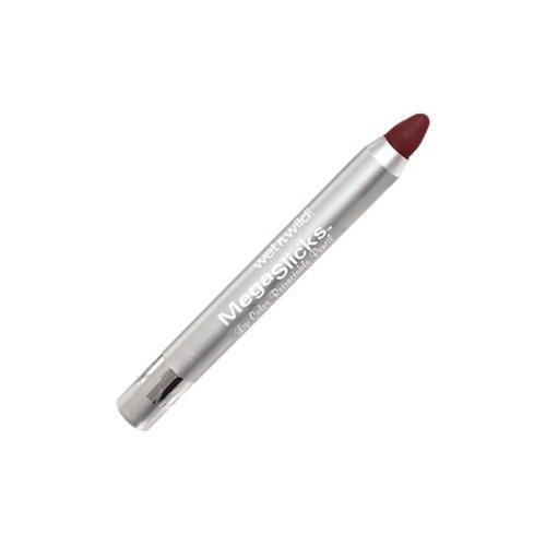 WET N WILD Mega Slicks Lip Color Pencil-Caramel Latte