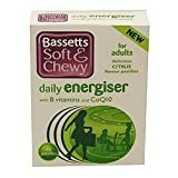 Bassetts Soft & Chewy Daily Energiser & Coq10