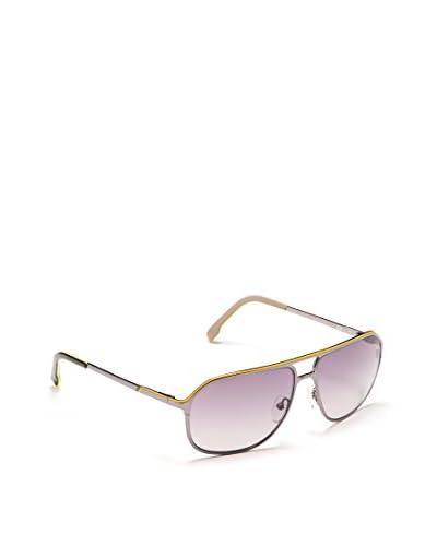 LACOSTE Gafas de Sol L139S-033 Metal Oscuro