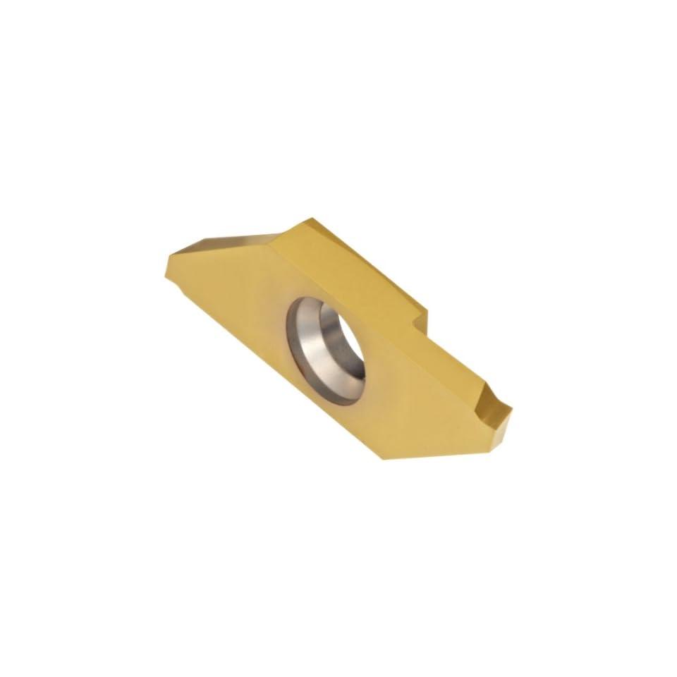 Sandvik Coromant CoroCut XS Carbide Parting Insert, GC1025 Grade