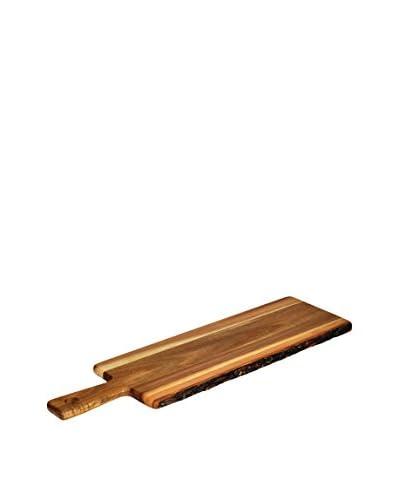 Pacific Merchants Acaciaware 20″ Rustic Cheese Paddle