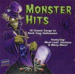 Va-halloween Monster Hits