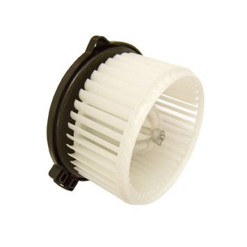 TYC 700058 Toyota/Scion Replacement Blower Assembly