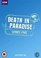 Death in Paradise - Series 5 - Complete