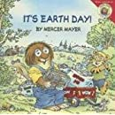 It's Earth Day! (Little Critter)