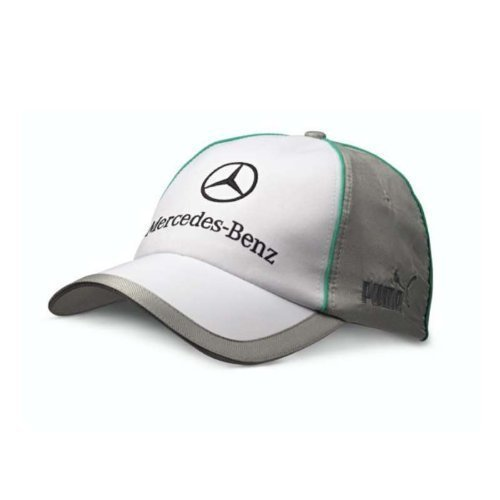 Mercedes benz team cap for Mercedes benz hat amazon