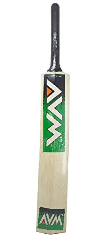 AVM CRICKET BAT (SIZE:Short Handle)