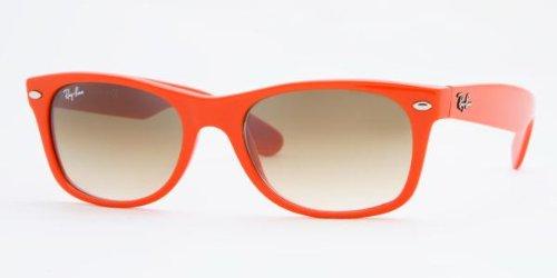 Ray-Ban New Wayfarer RB 2132 Sunglasses