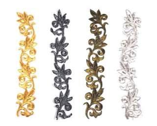 leaf-scroll-applique-metallics-by-shine-trim-silver