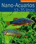 Nano-acuarios 12-35 litros (Mascotas...
