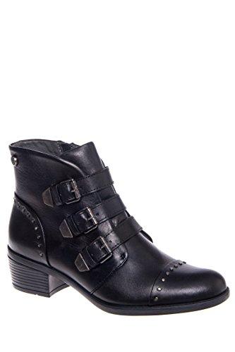 Antwerpen 1450 Low Heel Boot