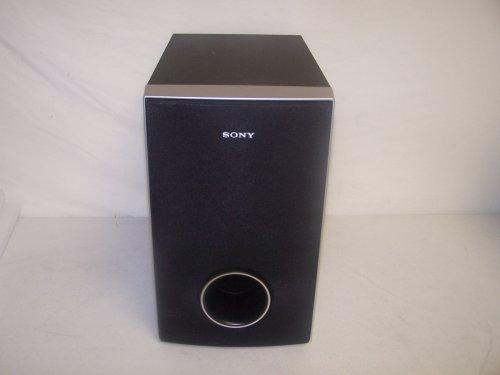 New Sony Ss-Ws71 Dav-Hdz235 Passive Subwoofer Sub Black