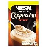 Nescafe Cappuccino Original 180g - 10 18g sachets