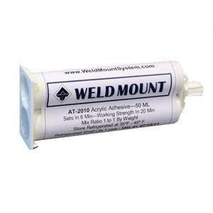 [해외]용접 마운트 AT-2010 아크릴 접착제 (48775)/Weld Mount AT-2010 Acrylic Adhesive (48775)