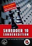 PC Schachprogramm Shredder 10 Sondere...