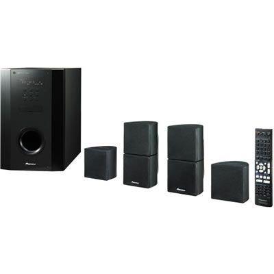 【Amazonの商品情報へ】Pioneer 5.1ch サラウンドシステム HTP-S333