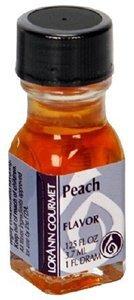 Peach Flavoring, 1 dram