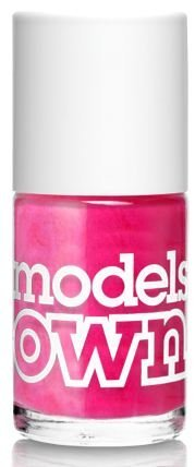 Models Own Nail Polish Lacquer - Pink Sorbet by Models Own (Models Own compare prices)