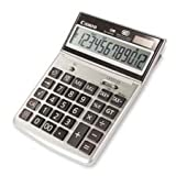 Canon 12-Digit Desktop Calculator (1072B008AA)