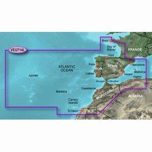 garmin-010-c0861-00-software-de-navegacion-software-de-navegacion-iberian-peninsula-azores-canaries-