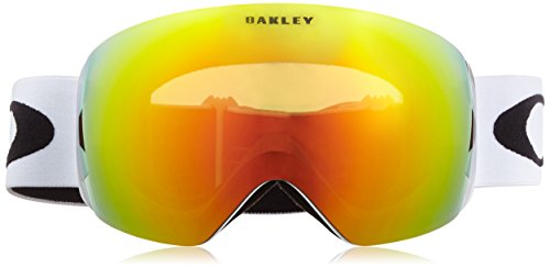 Oakley Skibrille Flight Deck
