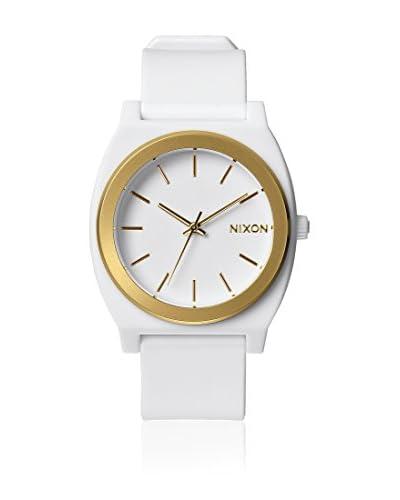 Nixon Reloj con movimiento japonés Man A119-1297 40.0 mm