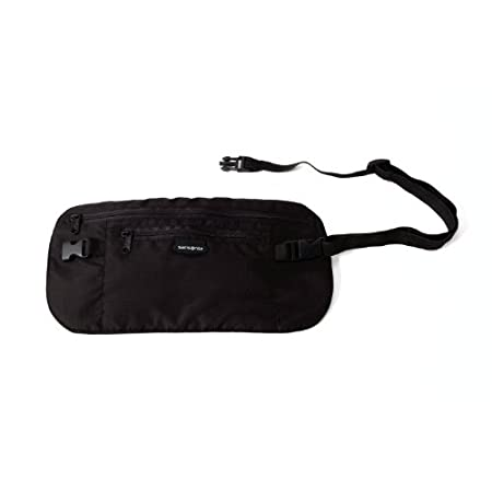 Travel Accessories Samsonite Security Waist Belt