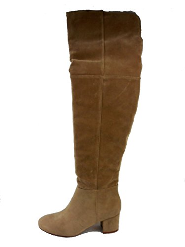 MARIA MARE, Stivali donna nero nero grigio Size: 39