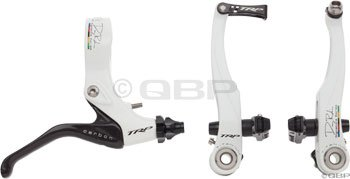 Buy Low Price TRP DR Signature M920/BX4 UD Carbon Brake Box Set White (DR Wht M920/BX4-Carb UD)
