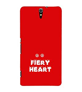 ifasho Designer Phone Back Case Cover Sony Xperia C5 Ultra Dual :: Sony Xperia C5 E5533 E5563 ( DJ Girl Music is my life )