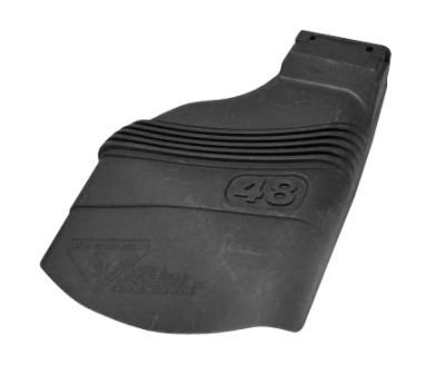 Craftsman Part # 180655X428, Deflector Shield front-611663