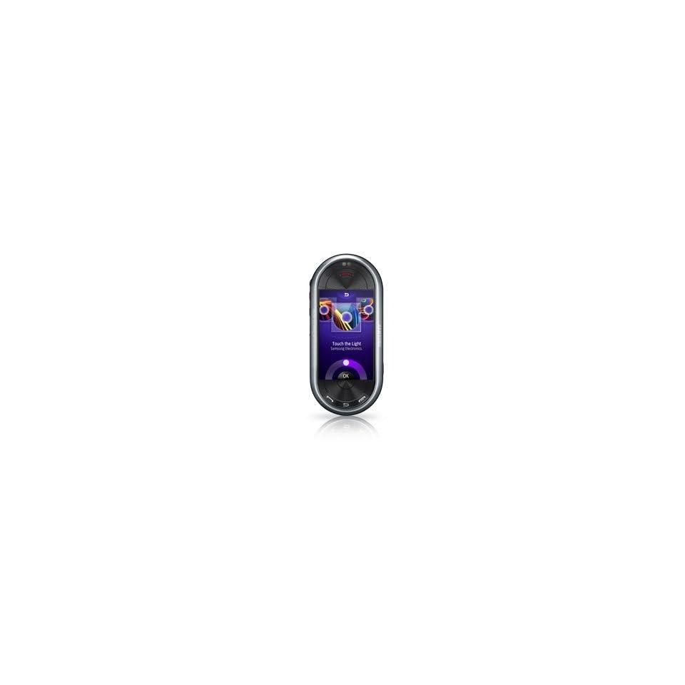 Samsung M7603 Unlocked GSM Cell Phone   Quad Band WAP 2.0 3.2 Megapixel Camera FM Radio  Player Bluetooth USB Speakerphone Bluetooth