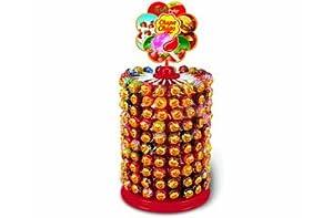 Chupa Chups Wheel (including 200 Lollipops)