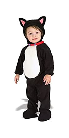 Rubie's Costume Co Kitty Kat Costume Infant Costume