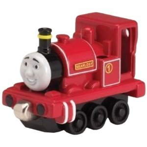 Thomas & Friends Take N Play Skarloey Diecast Train