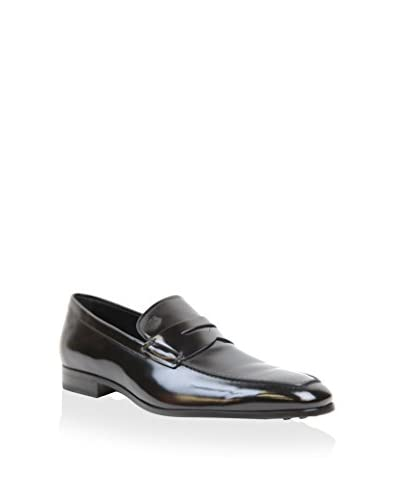 Tod's Men's Leather Loafer