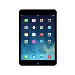 Apple iPad Mini with Wifi and 16GB at Rs 16800 from Amazon India