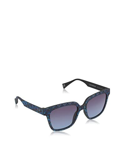 Italia Independent Gafas de Sol IS027.ELE.021ELE.02152 (52 mm) Azul