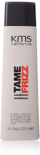 KMS California Tame Frizz Conditioner, 8.5 Fluid Ounce