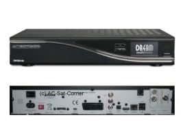 Dreambox DM7020 HD PVR HDTV Receiver Schwarz, CT / CT inkl. 2TB HDD