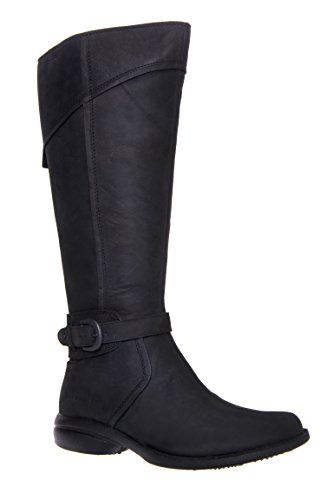 Captiva Buckle-Up Low Heel Boot
