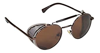 Unique Retro Vintage Style Sunglasses & Eyeglasses Steampunk Sunglasses $24.95 AT vintagedancer.com