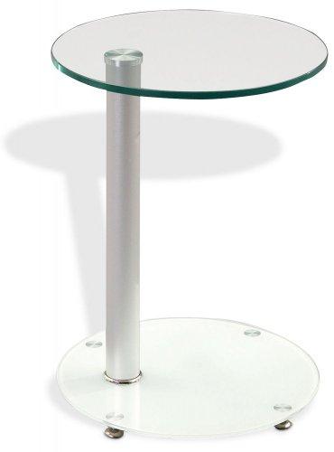 Beistelltisch-aus-Glas-rund-Butler-1